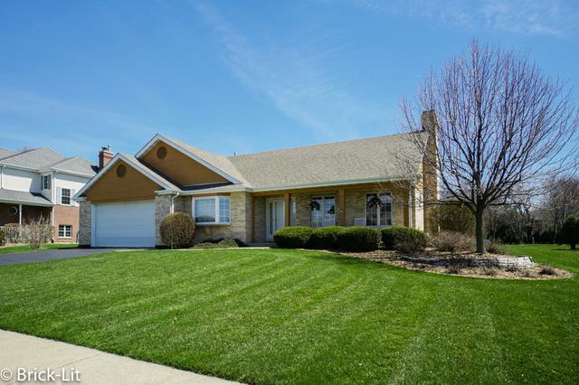 866 Western Avenue, New Lenox, IL 60451 (MLS #09925358) :: Lewke Partners