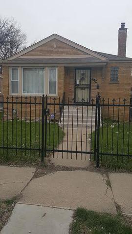 Chicago, IL 60628 :: Lewke Partners