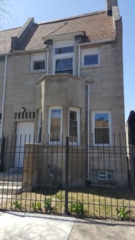 1308 N Harding Avenue, Chicago, IL 60651 (MLS #09925419) :: Lewke Partners