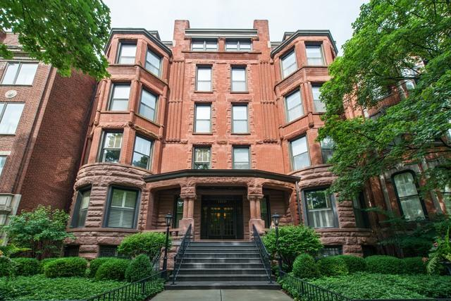 1510 N Dearborn Parkway #304, Chicago, IL 60610 (MLS #09925422) :: The Perotti Group