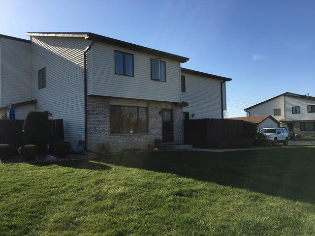 1075 Southgate Road, New Lenox, IL 60451 (MLS #09925619) :: Lewke Partners