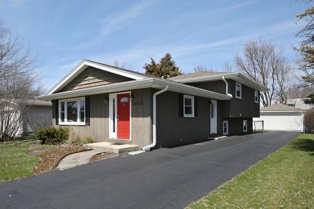 1409 Dawes Avenue, Wheaton, IL 60189 (MLS #09925646) :: Lewke Partners