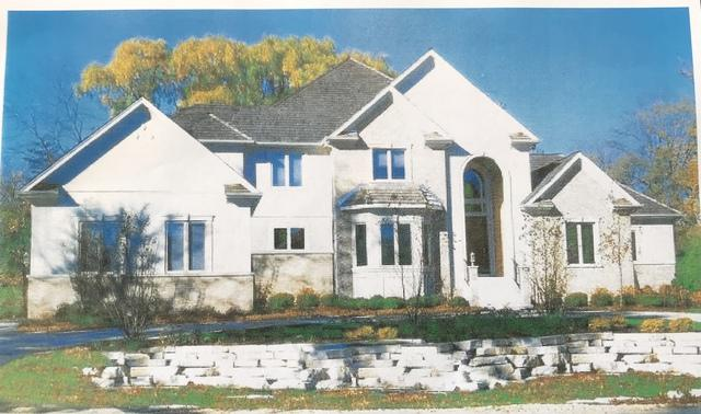100 Hawthorne Road, Barrington Hills, IL 60010 (MLS #09925661) :: Lewke Partners