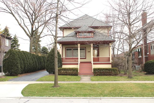70 Northgate Road, Riverside, IL 60546 (MLS #09925711) :: Lewke Partners