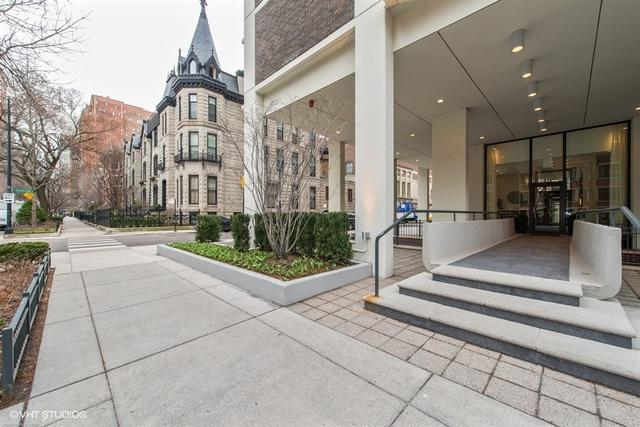 1400 N State Parkway 3E, Chicago, IL 60610 (MLS #09925712) :: The Perotti Group