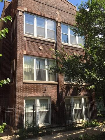1933 N Fairfield Avenue, Chicago, IL 60647 (MLS #09925722) :: The Perotti Group