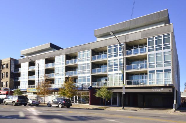 1610 W Fullerton Avenue #205, Chicago, IL 60614 (MLS #09925744) :: Littlefield Group