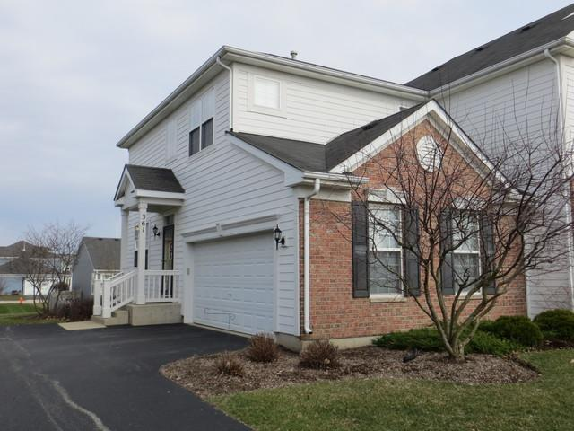 361 Tracy Lane, Elgin, IL 60124 (MLS #09925753) :: Lewke Partners