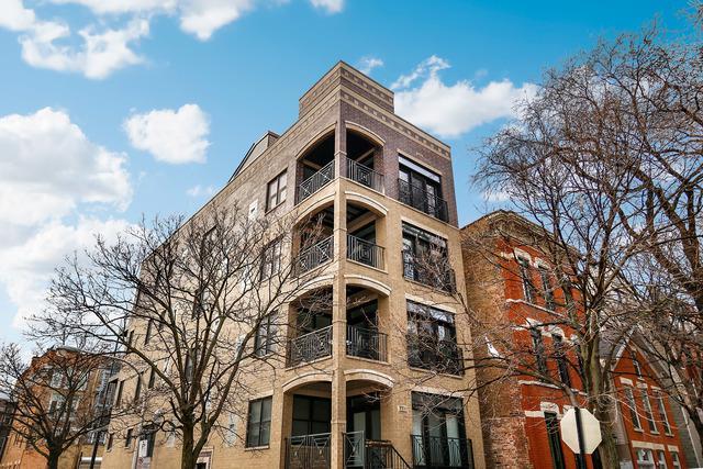 444 W Blackhawk Street #2, Chicago, IL 60610 (MLS #09925759) :: The Perotti Group