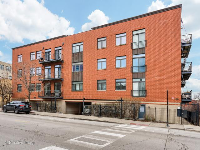 1830 N Winchester Avenue #118, Chicago, IL 60622 (MLS #09925794) :: The Perotti Group