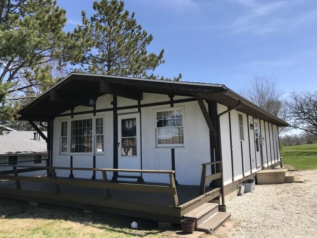 1426 Country Club Lane, Loda, IL 60948 (MLS #09925879) :: Ryan Dallas Real Estate