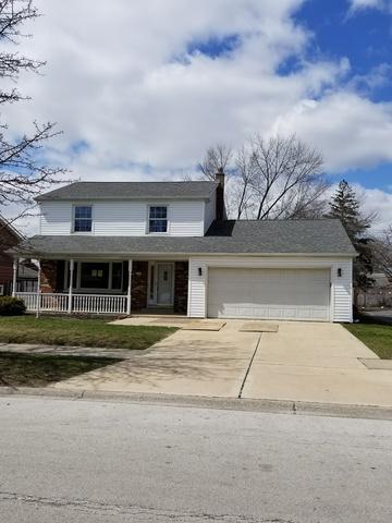18214 Locust Street, Lansing, IL 60438 (MLS #09925954) :: Lewke Partners