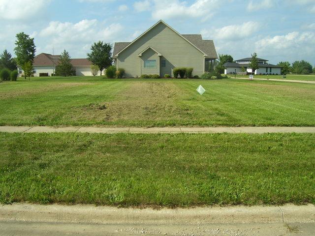 2637 S Wadsworth Lane, Urbana, IL 61802 (MLS #09925969) :: Littlefield Group