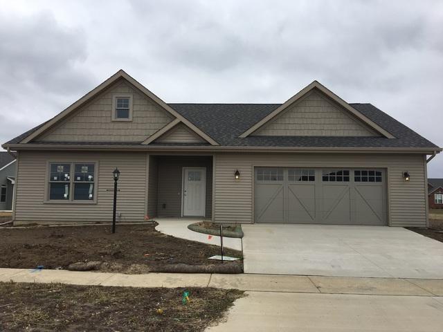 3312 Myra Ridge Drive, Urbana, IL 61802 (MLS #09926001) :: Littlefield Group