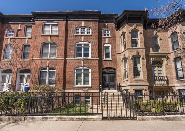 554 W Belden Avenue, Chicago, IL 60614 (MLS #09926031) :: Littlefield Group