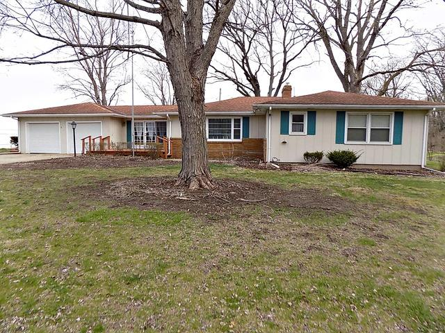 1523 N 1329TH Road, Streator, IL 61364 (MLS #09926091) :: Littlefield Group