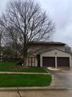 2006 Clover Court E, Champaign, IL 61821 (MLS #09926092) :: Littlefield Group