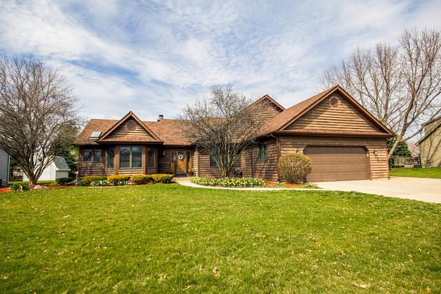 307 E Somonauk Street, Yorkville, IL 60560 (MLS #09926093) :: Littlefield Group
