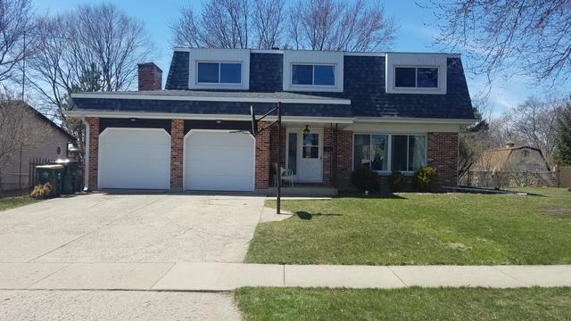 524 Longview Drive, Antioch, IL 60002 (MLS #09926126) :: Lewke Partners