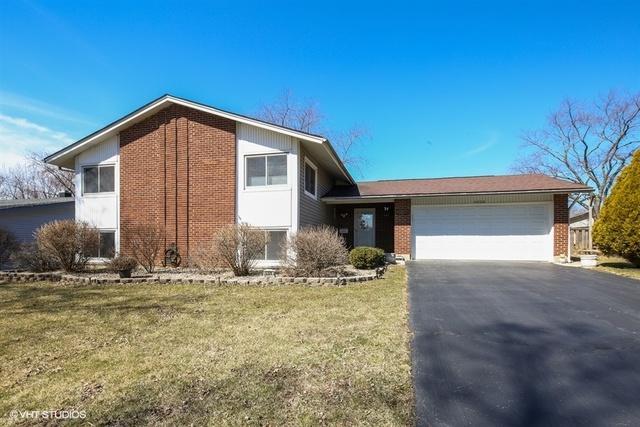 6020 Sherman Drive, Woodridge, IL 60517 (MLS #09926141) :: Lewke Partners