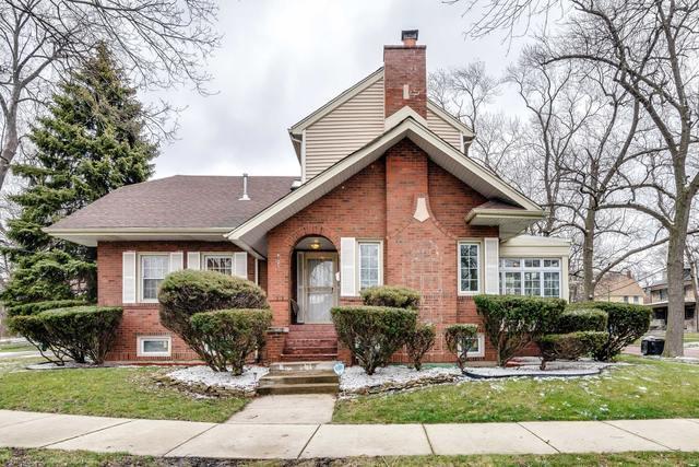 11039 S Bell Avenue, Chicago, IL 60643 (MLS #09926199) :: Lewke Partners