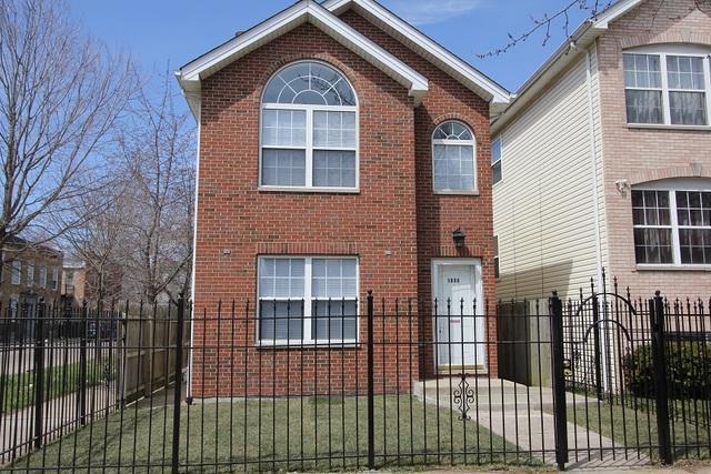 1658 S Saint Louis Avenue, Chicago, IL 60623 (MLS #09926200) :: Lewke Partners