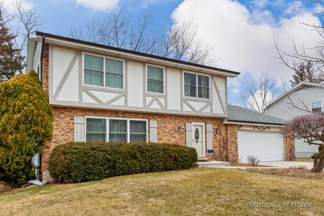 1440 Stoddard Avenue, Wheaton, IL 60187 (MLS #09926204) :: Lewke Partners
