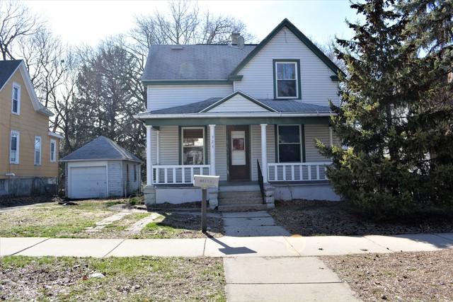 923 S 5th Street, Rockford, IL 61104 (MLS #09926206) :: Lewke Partners
