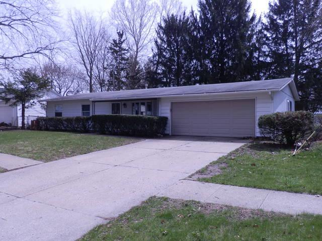 2417 Sheridan Drive, Champaign, IL 61821 (MLS #09926282) :: Ryan Dallas Real Estate
