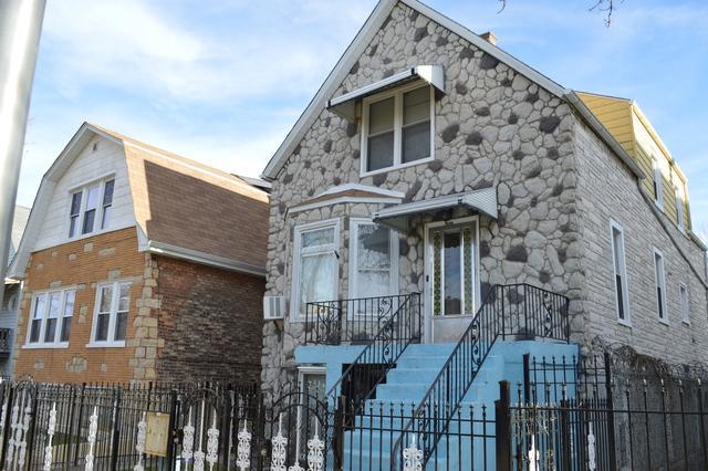 4223 W Haddon Avenue, Chicago, IL 60651 (MLS #09926284) :: Lewke Partners