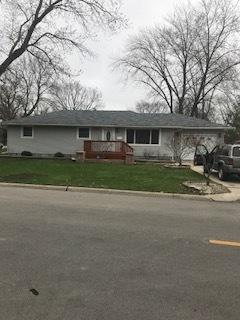 958 Country Club Drive, Kankakee, IL 60901 (MLS #09926341) :: Lewke Partners