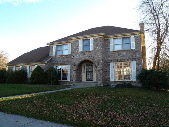 681 Alexandria Drive, Naperville, IL 60565 (MLS #09926382) :: The Jacobs Group