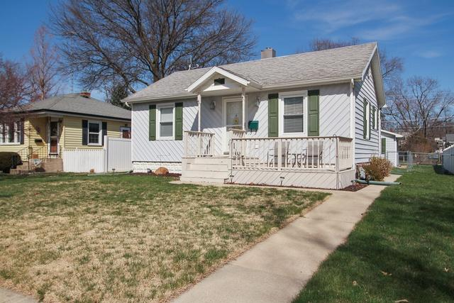 648 S Foley Avenue, Kankakee, IL 60901 (MLS #09926407) :: Lewke Partners
