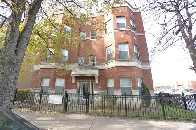 1016 S Racine Avenue #202, Chicago, IL 60607 (MLS #09926420) :: The Perotti Group