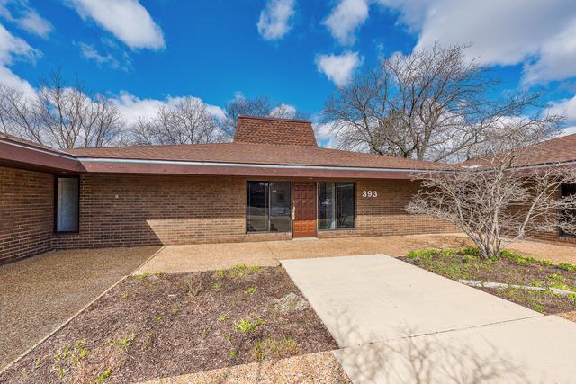 393 Schmale Road, Carol Stream, IL 60188 (MLS #09926437) :: Leigh Marcus | @properties