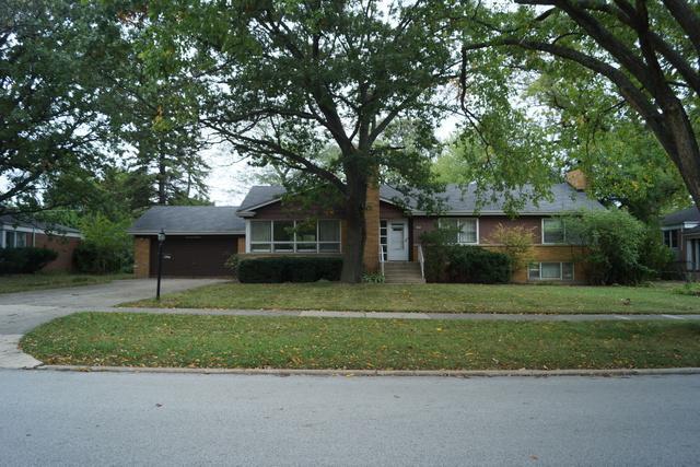 1714 Ferndale Avenue, Northbrook, IL 60062 (MLS #09926439) :: Lewke Partners