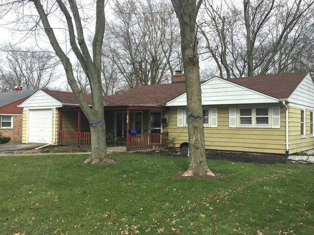 323 Manitowac Street, Park Forest, IL 60466 (MLS #09926448) :: Lewke Partners