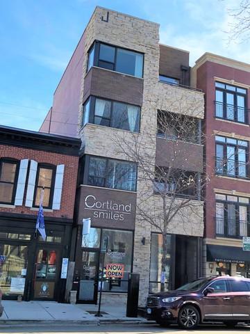 1649 Cortland Street, Chicago, IL 60622 (MLS #09926471) :: The Perotti Group