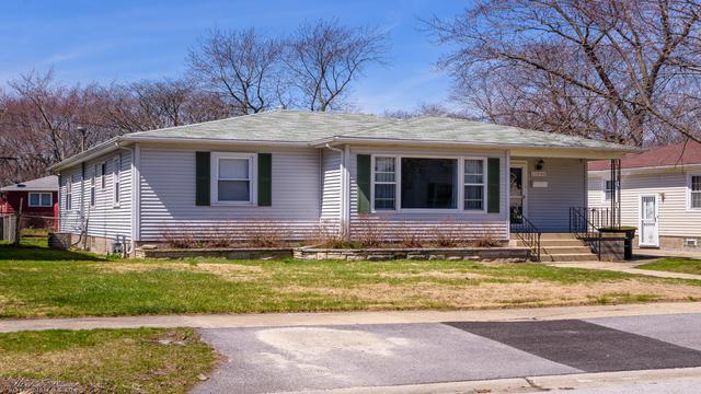 17932 Lorenz Avenue, Lansing, IL 60438 (MLS #09926573) :: Lewke Partners