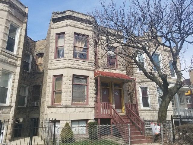 1606 S Hamlin Avenue, Chicago, IL 60623 (MLS #09926609) :: Lewke Partners