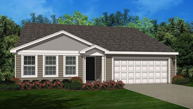 1588 Lakeland Lane, Pingree Grove, IL 60140 (MLS #09926637) :: Lewke Partners