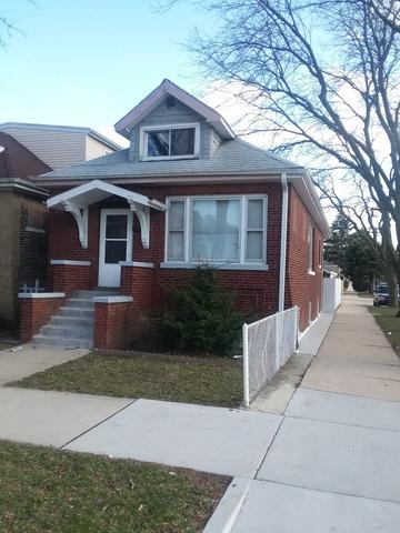 3757 W 60th Place, Chicago, IL 60629 (MLS #09926641) :: Lewke Partners