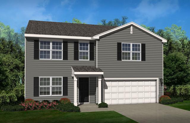 1558 Lakeland Lane, Pingree Grove, IL 60140 (MLS #09926645) :: Lewke Partners
