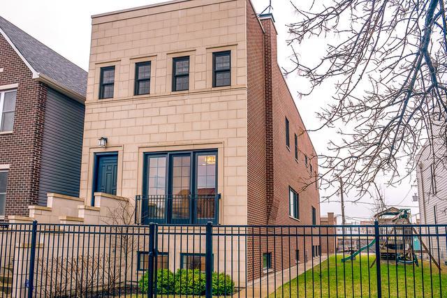 539 N Artesian Avenue, Chicago, IL 60612 (MLS #09926679) :: The Perotti Group