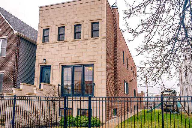 541 N Artesian Avenue, Chicago, IL 60612 (MLS #09926684) :: The Perotti Group
