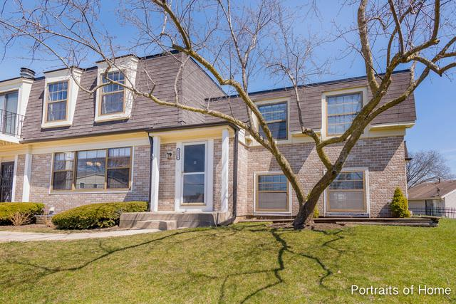 1986 N Ginger Creek Drive, Palatine, IL 60074 (MLS #09926686) :: Lewke Partners