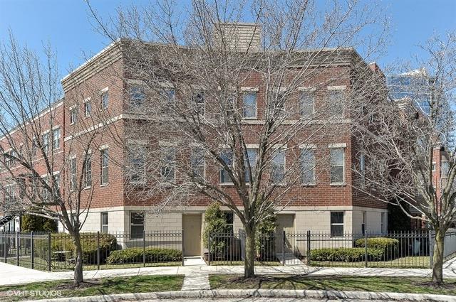 750 W Evergreen Avenue, Chicago, IL 60610 (MLS #09926711) :: The Perotti Group