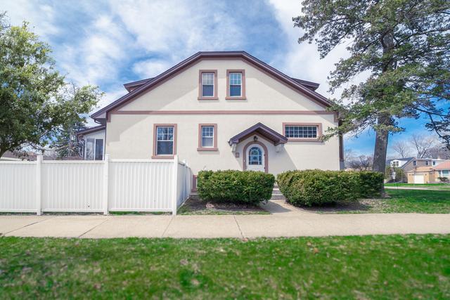 5 Imperial Street, Park Ridge, IL 60068 (MLS #09926719) :: Lewke Partners