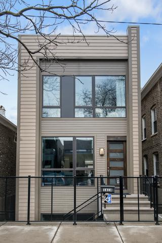1614 N Honore Street, Chicago, IL 60622 (MLS #09926785) :: The Perotti Group