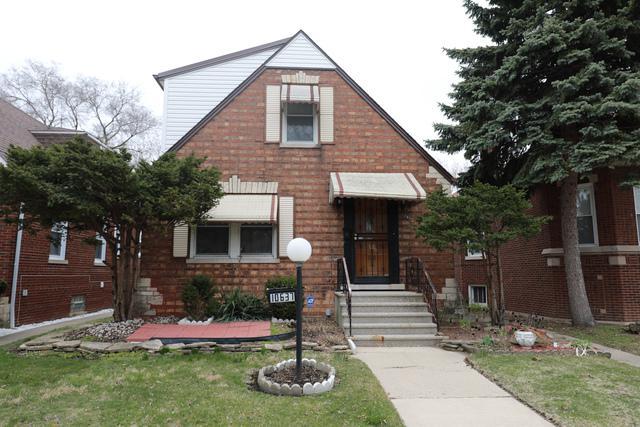 10637 S Normal Avenue, Chicago, IL 60628 (MLS #09926820) :: Lewke Partners